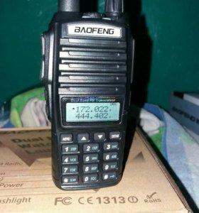 Новая радиостанция