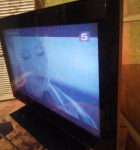 Телевизор жк SONY