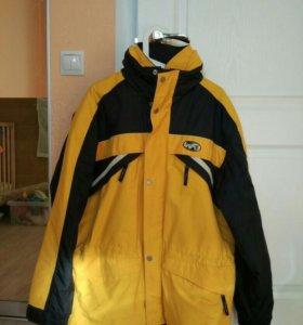 Мужская куртка Nordica