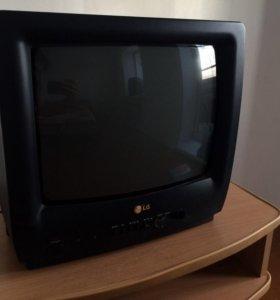 Телевизор LG CF-14F80K