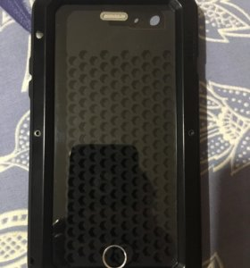 Чехол панцирь для iPhone 6s