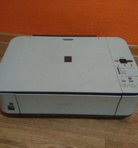 Продам принтер Canon MP250