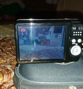 Цифровой Фотоапарат FIJIFILM AX230