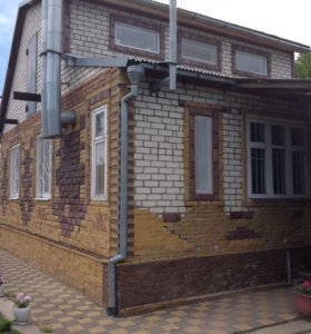 Дача, 78 м²