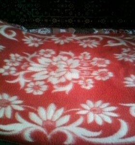 продаю одеяло шерстяное