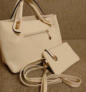 Набор сумок (новый)