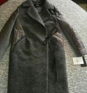Пальто на девушку