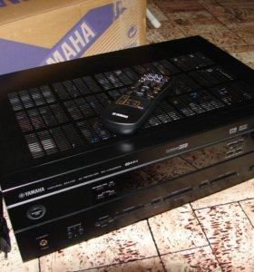 Ресивер Yamaha RX-V340 RDS