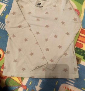 Кофты футболки