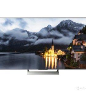 """Sony 55""""4K Ultra HD Smart TV KD-55XE9005 Новый"""