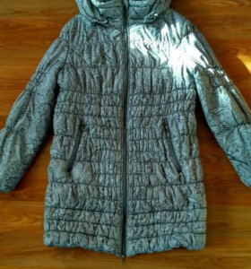 Слинг-куртка.