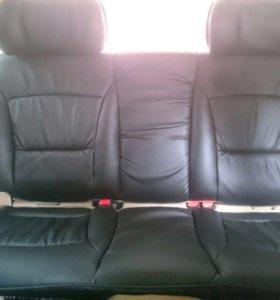 Ремонт обивок сидений