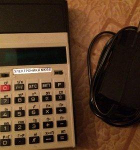 Универсальный калькулятор