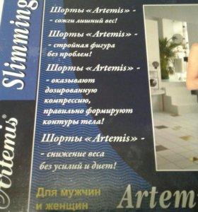Шорты Artemis. Размер М