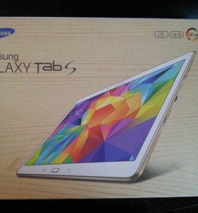 SAMSUNG Galaxy Tab S 10.5 SM-T805 16Gb LTE сим б.у