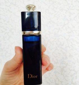 Духи Dior Addict