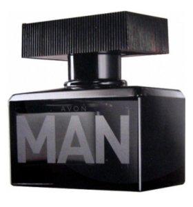 МАН парфюмерная вода Эйвон