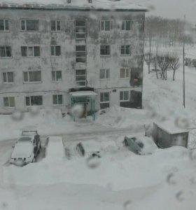 Грузоперевозки ( Вилючинск )