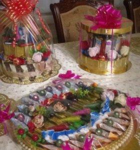 Подарки сладкие
