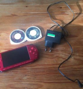 PSP SONY 3008