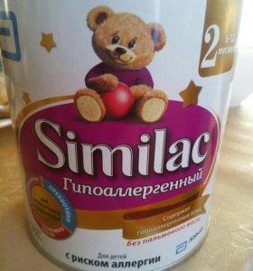 Детская смесь Симилак гипоаллергенный
