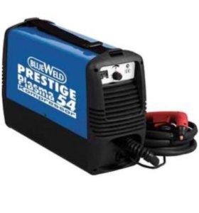 Инвертор BlueWeld Prestige Plasma 54 Kompressor