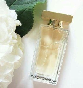 D&G The One Eau De Toilette, 100ml.