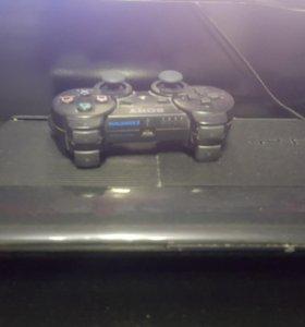 Игровая приставка PC3