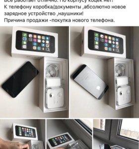 📱 Айфон 5S
