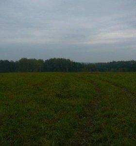 Участок, 3200 сот., сельхоз (снт или днп)