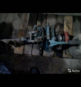 Лодочный мотор привет-22