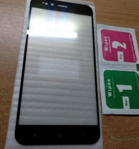 Защитные стекла для Xiaomi mi A1, Xiaomi note 4x