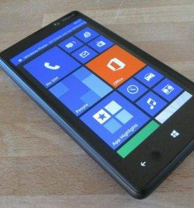 Nokia Iumia 820