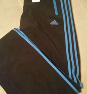 Спортивные штаны Adidas climalite