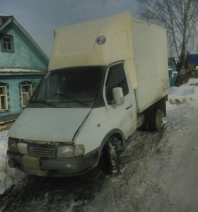 Грузоперевозки ГАЗель термобудка 3 метра