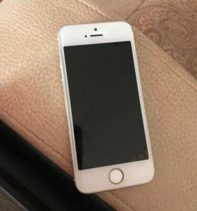 Айфон 5S 64 гб