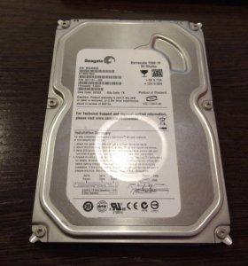 HDD 80 Gb Seagate 3.5