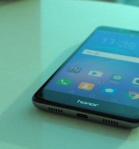"5.5"" Huawei Honor 6X 32Gb"