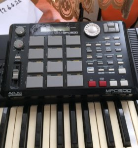 AKAI PMC 500