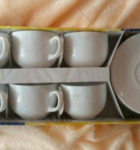 Чайный набор Luminarc 6 персон
