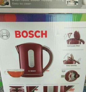 Чайник Bosch(новый)
