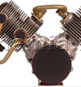 компрессор высокого давления АК150СВ