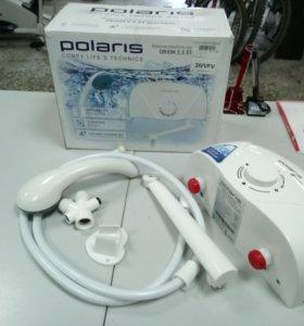 Новый проточный водонагреватель Polaris ORION 3.5S