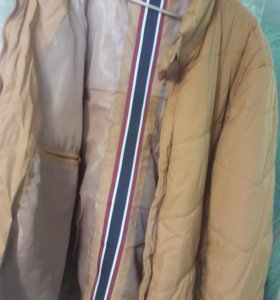 Куртка мужская Profmax