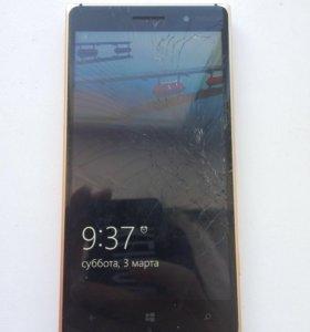 Телефон Nokia 830