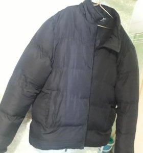 Куртка мужская Sevenext