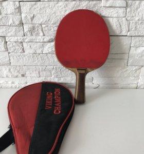 Продам ракетку для настольного тенниса