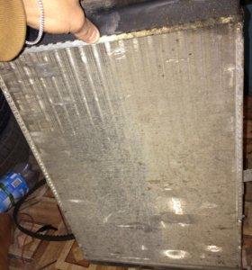 Радиатор 2108