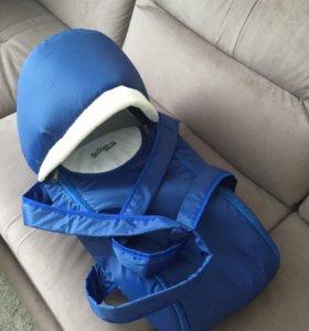 Детская сумка—переноска