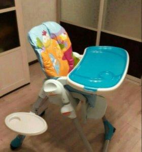Детский стульчик для кормления!